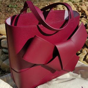 6a3d4a4d5f Ted Baker Bags - Ted Baker Women's Giant Knot Shopper Bag Bow